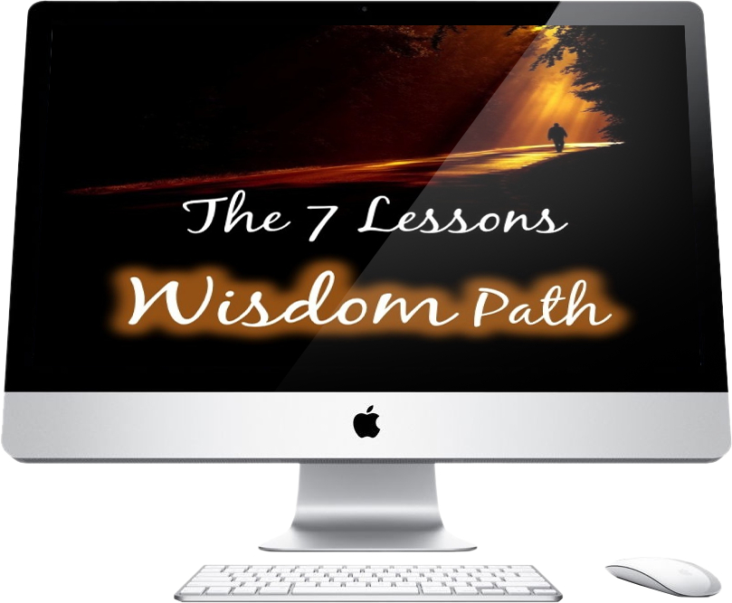 Wisdom Path Home Study Course
